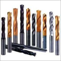 Wholesale Solid Carbide Solid Carbide Drills from china suppliers