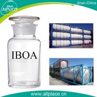 Wholesale Isobornyl Acrylate IBOA 99% Purity from china suppliers