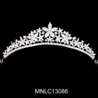 Wholesale Charming Wedding Fascinators Exquisite Bridal Fascinators Bridal Hair Accessory from china suppliers