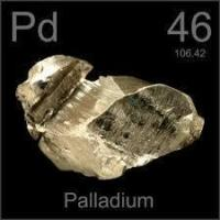 Wholesale Solvent Chemical Palladium from china suppliers
