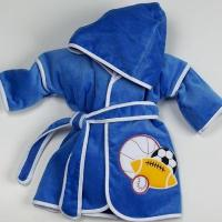 "Wholesale Unique Baby Gifts ""Sport Balls"" Hooded Cover-Up from china suppliers"