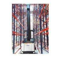 Wholesale Very Narrow Aisle Pallet Racking from china suppliers