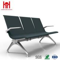 Wholesale High quality leather waiting chair from china suppliers