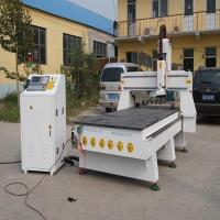 Wholesale Ranking Tool-changing Engraving Wood CNC Router Machine M25 from china suppliers