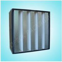 Wholesale Combined high efficiency air filter net from china suppliers
