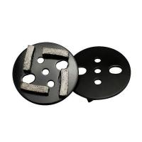 """Wholesale Diamond Grinding Tools 4"""" Round Edge from china suppliers"""