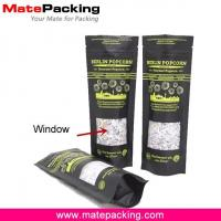Wholesale Spice Bag with Clear Matt Window from china suppliers