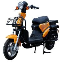 Wholesale EM04 Electric Motor Scooter EEC from china suppliers