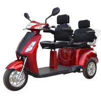 Wholesale MS04 Electric Mobility Scooter EEC from china suppliers