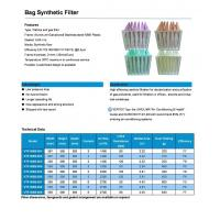 Wholesale BagSyntheticFilter from china suppliers