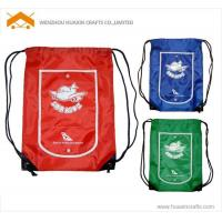 Wholesale Draw string backpack from china suppliers
