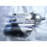 Wholesale Dongfeng cummins QSB diesel engine starter 4996709 from china suppliers