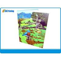 Wholesale Portrait Hardcover Book with Glue & Sewn Binding from china suppliers