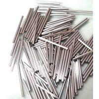 Wholesale Custom various size aluminum small diameter tube use for watch from china suppliers