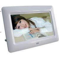 Wholesale 7 inch digital photo frame 7 inch digital photo frame(multifunction) from china suppliers