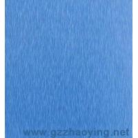 Wholesale Alu. Brush 8112 Satin Brush Blue Aluminum Model:8112 from china suppliers