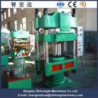 Wholesale 200T 4-Pillar Plate Vulcanizing Press from china suppliers