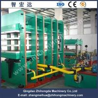 Wholesale Hydraulic Press Rubber Machine from china suppliers