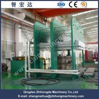 Wholesale Full-Automatic Rubber Compression Molding Machine from china suppliers