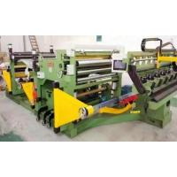 Wholesale Slitting line machine The type 1400 double foil around the machine from china suppliers
