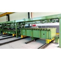 Wholesale Automatic stacking CTL CAH(23)-400 CUT-TO-LENGTH LINE FOR TRANSFORMER LAMINATION from china suppliers