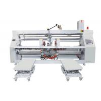 Wholesale DOUBLE PIECE STITCHER MACHINE from china suppliers