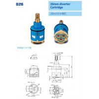 Wholesale 26mm diverter Cartridge from china suppliers