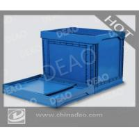 Wholesale Foldable Plastic Collapse Container DO-A446 from china suppliers