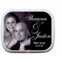 Wholesale Wedding Favors Personalized Mint Tins (MANY DESIGNS) from china suppliers