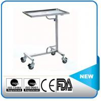NC-T534 S.S Surgical Trolley