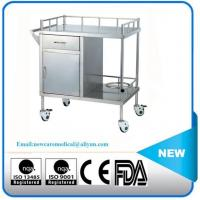 Wholesale NC-T543 S.S Dress trolley from china suppliers
