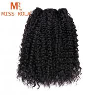 Synthetic Hair Extensions Lisa