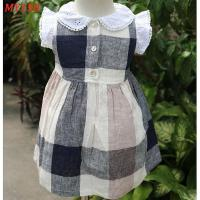 Wholesale Cotton Dress (MY158) from china suppliers