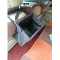 Wholesale Recycling Trash Can Mini Auto Car Trash Rubbish Can Garbage Can from china suppliers