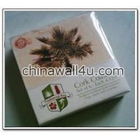 Decorated ware CT521CorkCoasters