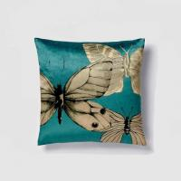 Wholesale Print Silk Cushion from china suppliers