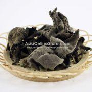 Wholesale Dried Black fungus (black-wood-ear-mushroom) 1kg. bag from china suppliers