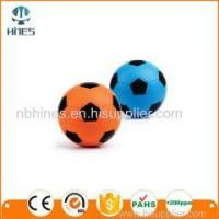 Mini PU football Stress Reliever Toys