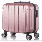 ABS Luggage 17 inches laptop luggage SWY-006