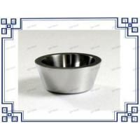 Wholesale Tungsten Melting Crucible Made from Sintering, Welding, Machining or Spinning from china suppliers