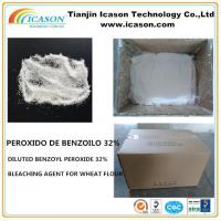 Wholesale benzoyl peroxide 32%(diluted benzoyl peroxide) CAS NO.94-36-0 from china suppliers