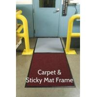 Wholesale Clean Stride Waterhog Sticky Mat from china suppliers