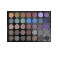 Wholesale Morphe 35D - 35 COLOR DARK SMOKY PALETTE from china suppliers