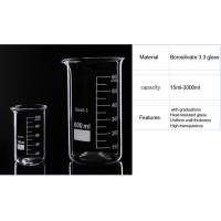 No.1101/1102, tall-low form bea reusable glassware