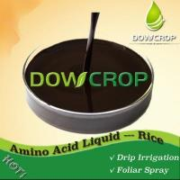 Wholesale DOWCROP Amino Acid Functional Liquid Fertilizer for Rice from china suppliers