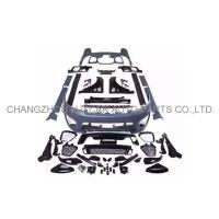 Wholesale Range Rover Sport Modified to be SVR BODY KIT 2014-2018 from china suppliers