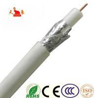 Insulated cable Aerial