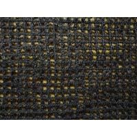 Loop yarns square mesh
