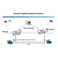 Acoustic Pipeline Inspection System