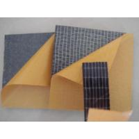 Wholesale CR/EPDM/SBR foam tape from china suppliers